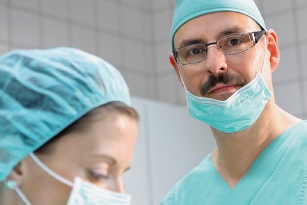Kieferchirurgisches Behandlungsspektrum